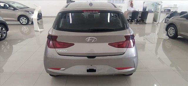 Hyundai Hb20 1.0 12v Evolution - Foto 7