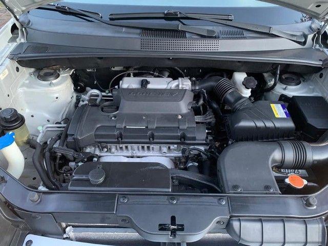 Hyundai TUCSON GLB 2.0  (CAMB.MANUAL) - Foto 16