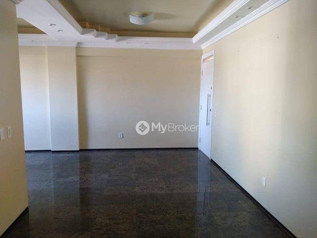 Apartamento com 3 dormitórios à venda, 105 m² por R$ 350.000,00 - Papicu - Fortaleza/CE - Foto 5