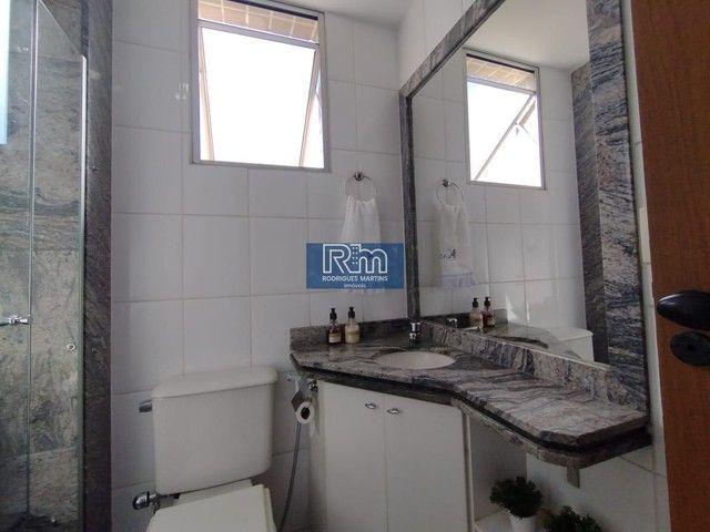 RM Imóveis vende excelente apartamento no Padre Eustáquio Com elevador! - Foto 17
