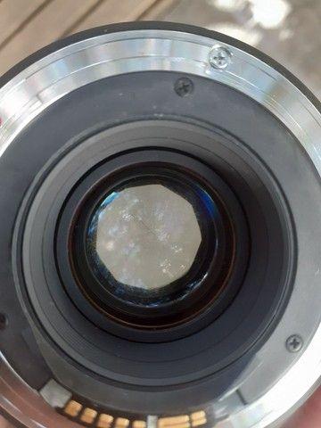 Lente sigma 24-70mm para canon - Foto 3