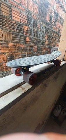Skate mini cruiser mormaill - Foto 5
