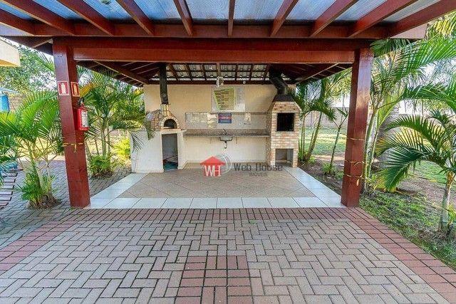 Sobrado com 2 dormitórios, 1 vaga à venda, 85 m² por R$ 228.000 - Igara - Canoas/RS - Foto 11