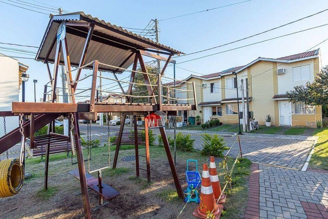 Sobrado à venda, 85 m² por R$ 210.000,00 - Igara - Canoas/RS - Foto 18
