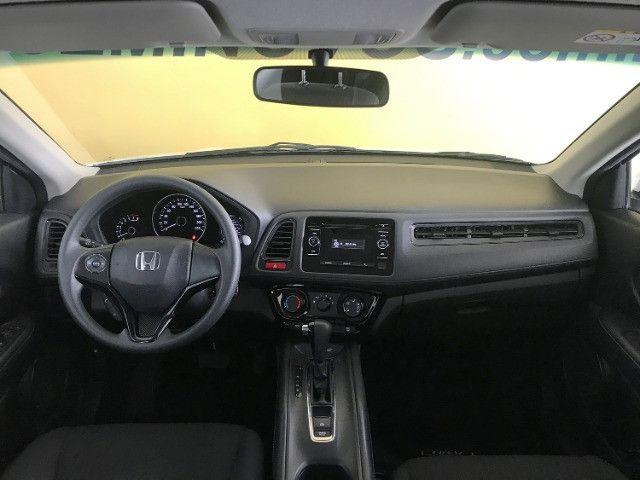 Honda HR-V LX 1.8 Flexone 16V 5P Aut. - Foto 4