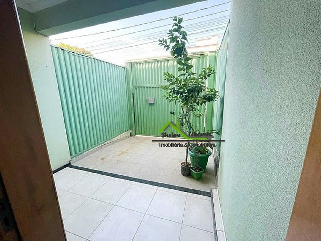 Casa 02 quartos - Foto 2
