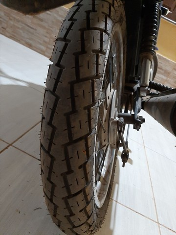 Troco essa moto fan 125. 2012-2013 - Foto 5