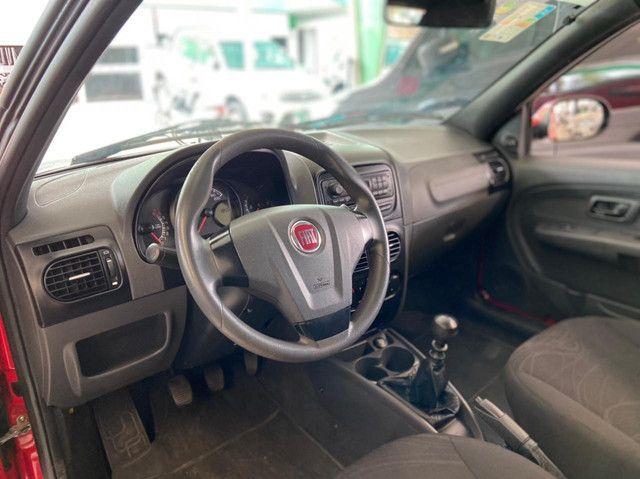 Fiat Strada CD 1.4 2018 3 Portas !!  - Foto 8