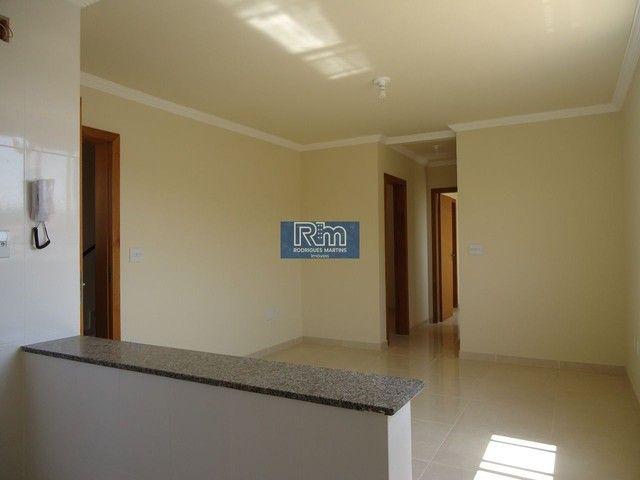 Apartamento à venda com 2 dormitórios em Paquetá, Belo horizonte cod:5507