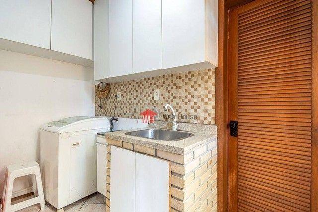Casa com 3 dormitórios à venda, 82 m² por R$ 390.000,00 - Centro - Canoas/RS - Foto 17
