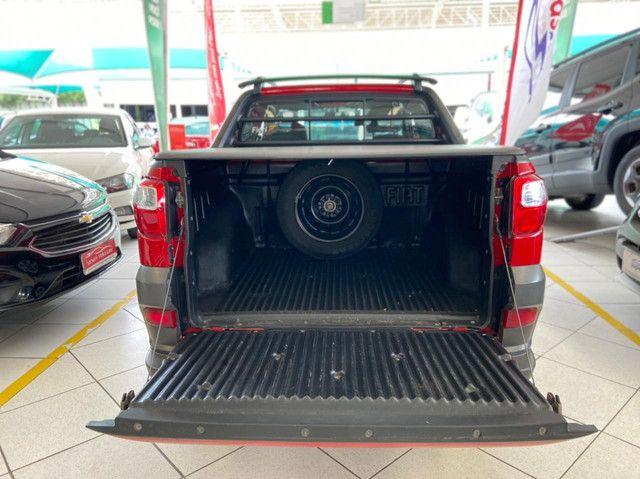 Fiat Strada CD 1.4 2018 3 Portas !!  - Foto 15