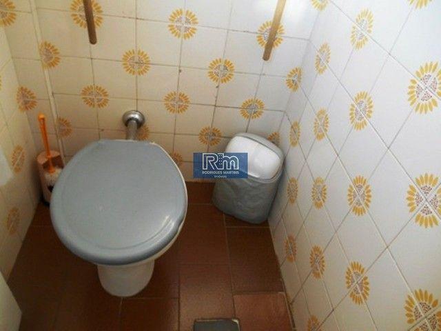 Apartamento à venda com 3 dormitórios em Dom bosco, Belo horizonte cod:2812 - Foto 9