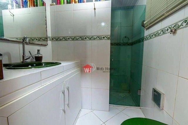 Casa com 2 dormitórios à venda, 152 m² por R$ 520.000,00 - Niterói - Canoas/RS - Foto 8