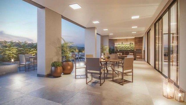 Vereda Areião - Apartamento de 111m², com 2 à 3 Dorm - Goiânia - GO - Foto 18