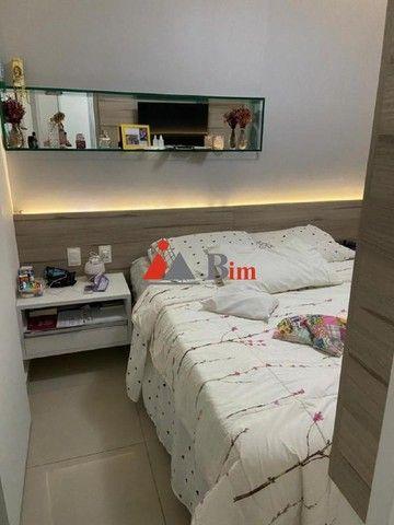 BIM Vende na Tamarineira, 62m², 03 Quartos - Andar alto, Lazer Completo - Foto 12