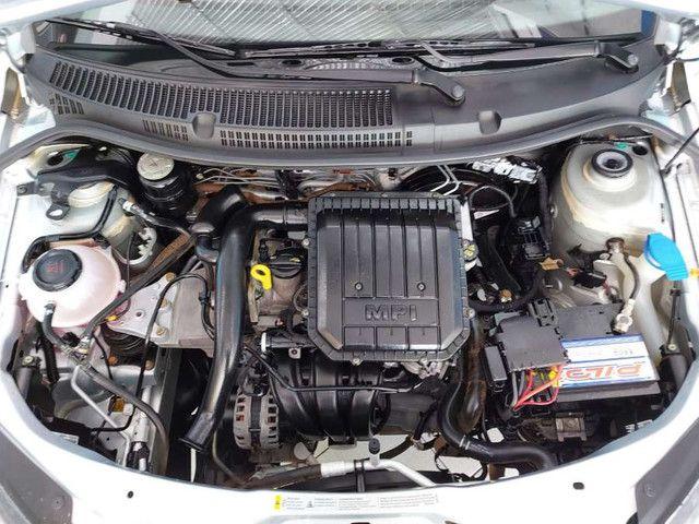 Volkswagen Gol  1.0 Flex 12V 5p - Foto 11