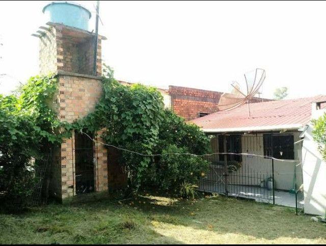 Casa de alvenaria + 150m2 (a poucos metros do centro) Santo Antônio da Patrulha/RS - Foto 8