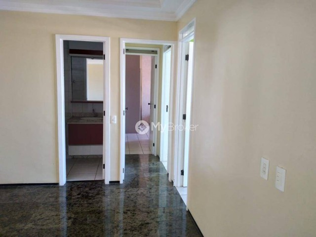 Apartamento com 3 dormitórios à venda, 105 m² por R$ 350.000,00 - Papicu - Fortaleza/CE - Foto 9