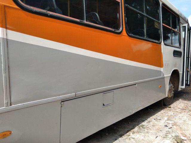 Ônibus urbano 2010/2010 - Foto 5