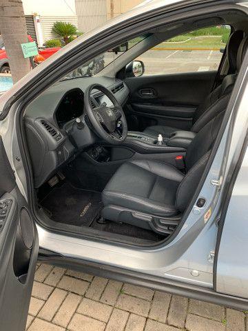Honda HR-V EXL 15/16 - Foto 8