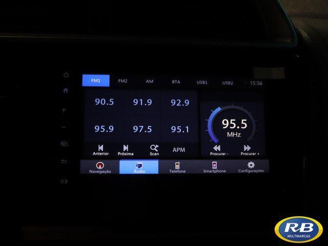 Honda Fit  EXL CVT - Foto 11