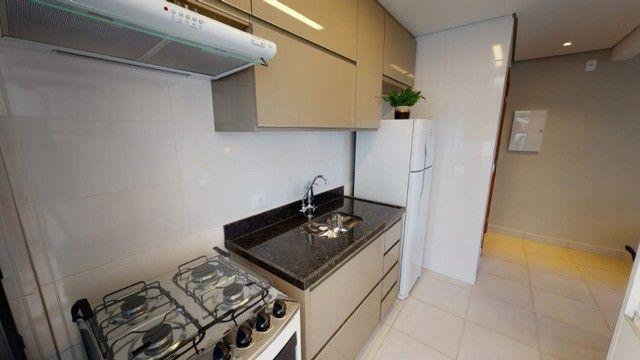 Apartamento de 2 quartos c/ varanda e suite 60m2 - Pampulha - Foto 12