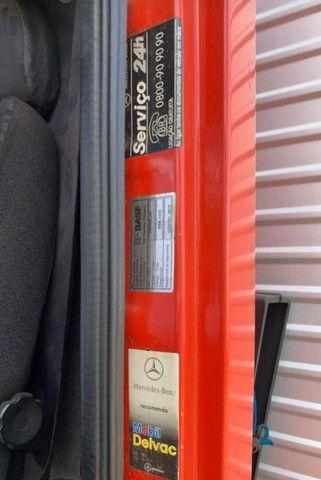caminhão mb 1620  - Foto 4