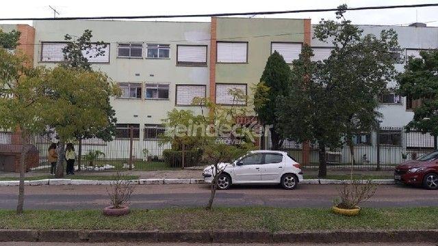 Apartamento para alugar com 1 dormitórios em Jardim ypu, Porto alegre cod:20832
