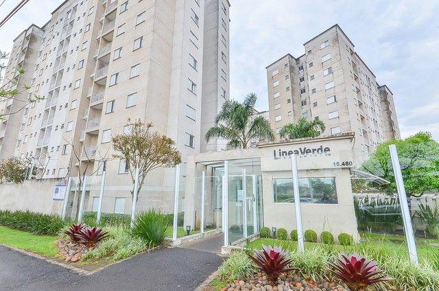 Apartamento à venda com 3 dormitórios em Fanny, Curitiba cod:929208 - Foto 2