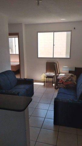 Apartamento com 2 dormitórios à venda, 40 m² por R$ 55.000,00 - Nova Várzea Grande - Várze - Foto 3