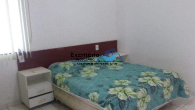 Alugo apartamento todo mobiliado com tudo incluso no Parque das Laranjeiras - Foto 6