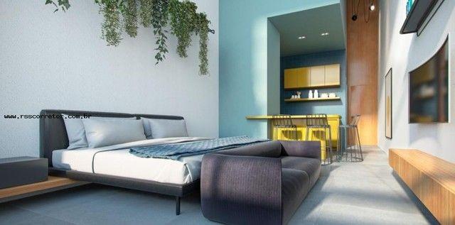 Apartamento para Venda em João Pessoa, Tambauzinho, 2 dormitórios, 1 suíte, 1 banheiro, 1  - Foto 3