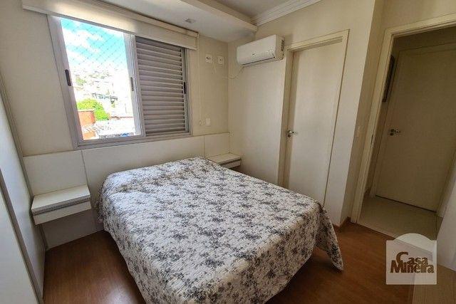 Apartamento à venda com 3 dormitórios em Santa efigênia, Belo horizonte cod:328120 - Foto 10