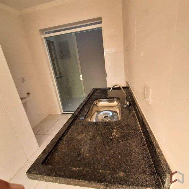 Apartamento vem com pisos e azulejos só se mudar rss - Foto 3