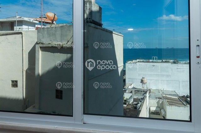Apartamento à venda com 3 dormitórios em Ipanema, Rio de janeiro cod:IP3AP54089 - Foto 9