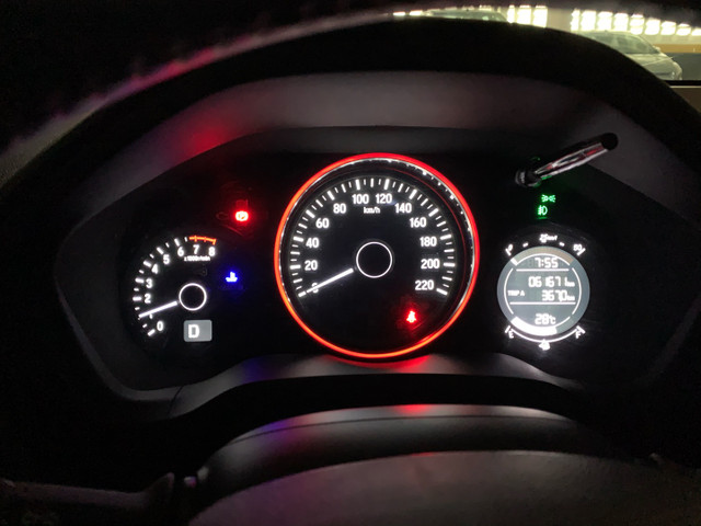 Honda HR-V EXL 15/16 - Foto 5