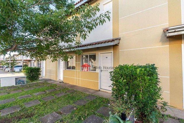 Sobrado à venda, 85 m² por R$ 210.000,00 - Igara - Canoas/RS