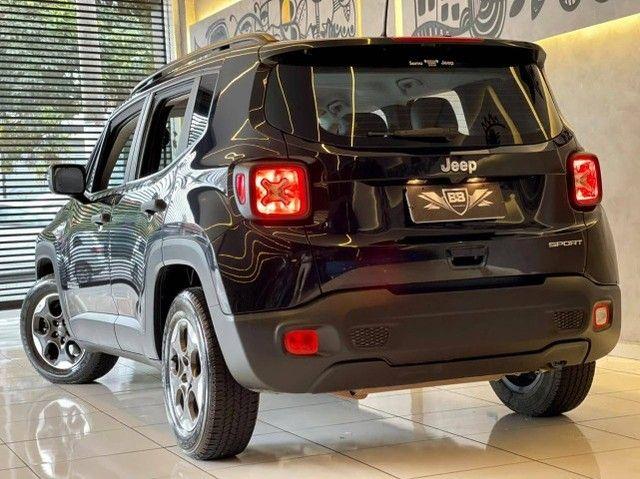 Jeep Renegade - 2019/2019 - Foto 8