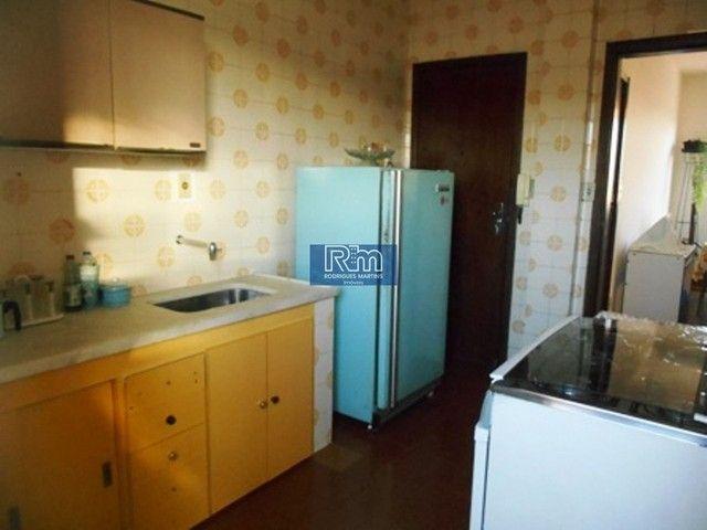 Apartamento à venda com 3 dormitórios em Dom bosco, Belo horizonte cod:2812 - Foto 7