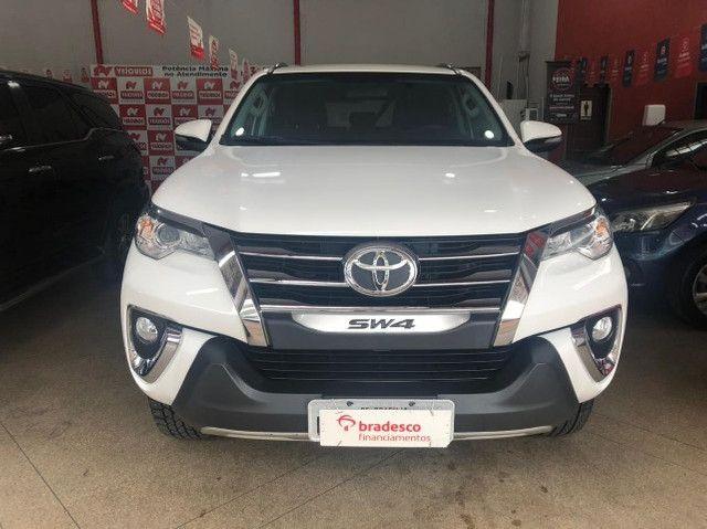 Toyota-SW4 SR 2017