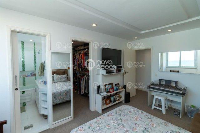 Apartamento à venda com 3 dormitórios em Ipanema, Rio de janeiro cod:IP3AP54089 - Foto 16
