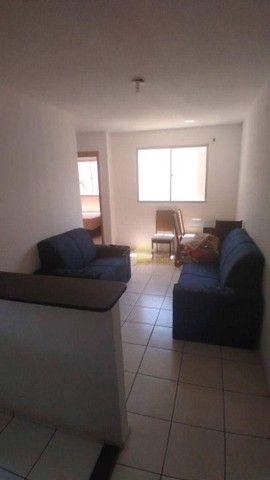 Apartamento com 2 dormitórios à venda, 40 m² por R$ 55.000,00 - Nova Várzea Grande - Várze - Foto 2
