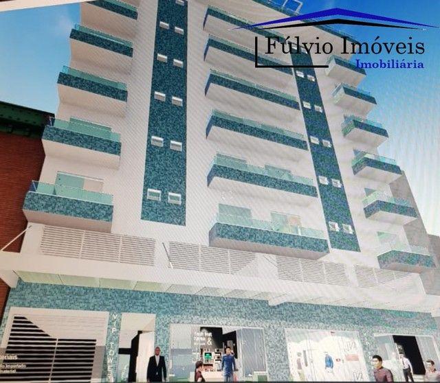 Esplendido apartamento com elevador, excelente condomínio, fino acabamento com porcelanato - Foto 12