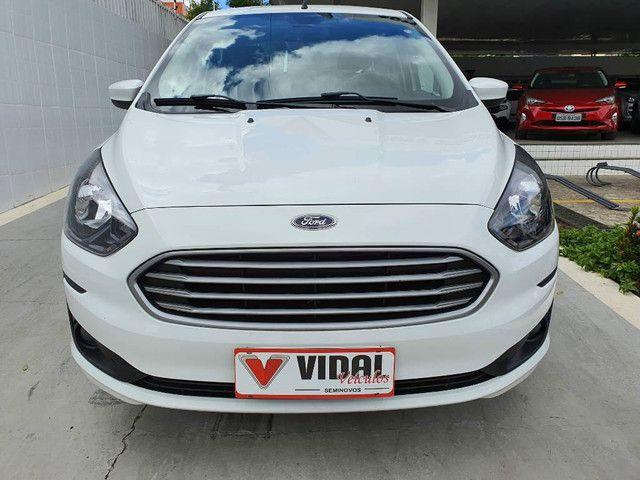 Ford KA SE 1.0 SD C duvidas 98831.7101 - Foto 5