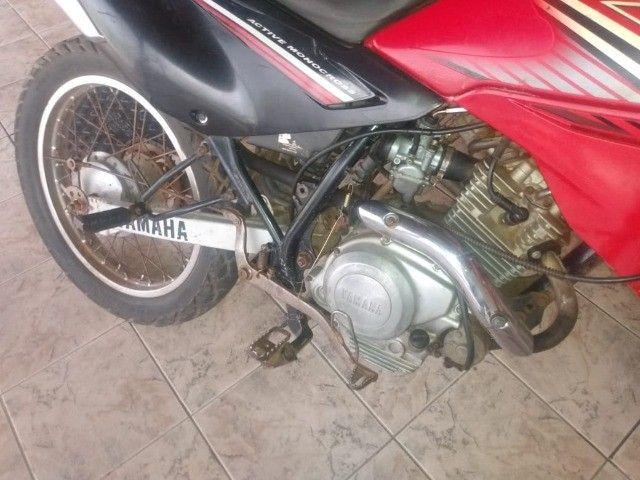 Yamaha XTZ 125    - Foto 9