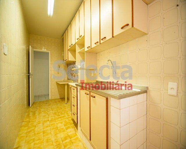 Excelente apartamento reformado na Av. Maracanã com 79m². - Foto 16