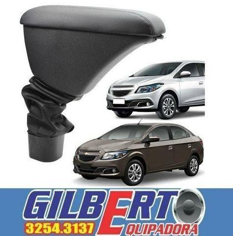 Apoio De Braço Chevrolet Onix