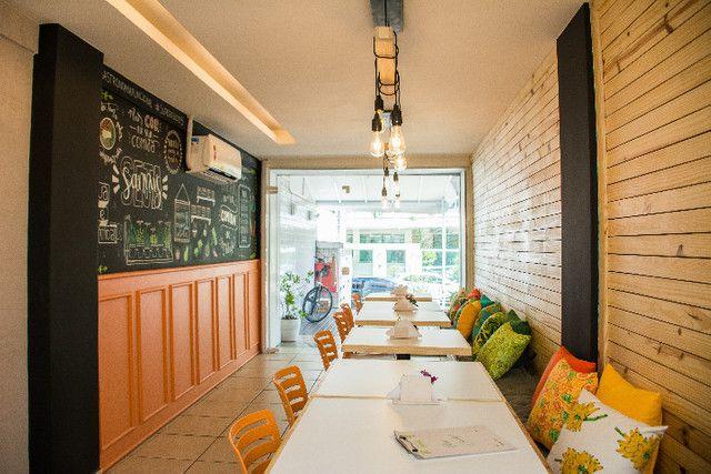 Passo ponto Restaurante - Loja montada - Recreio dos Bandeirantes - Foto 2