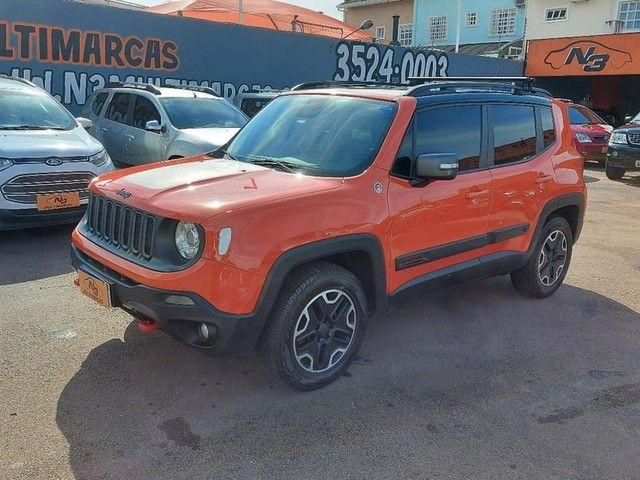 Jeep RENEGADE THAWK AT D