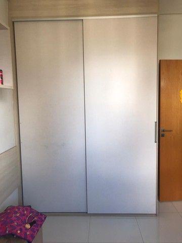 Apartamento para venda com 136 m² com 3 Suítes, 3 vagas em Jardim das Américas - Cuiabá -  - Foto 18